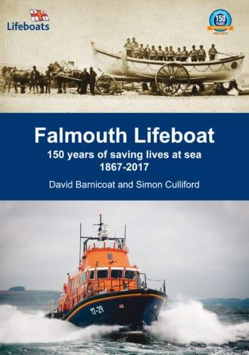 Falmouth Lifebot Book