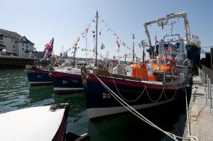 150th Lifeboat Day (6)